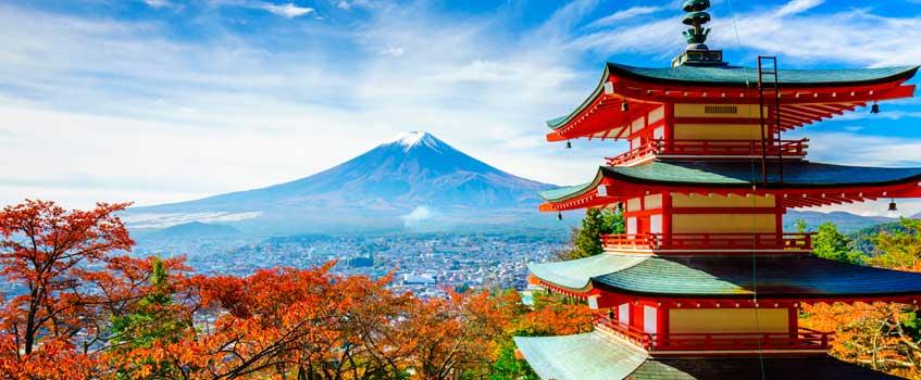 Descubre Tokyo y Kyoto con Vilajes Viloria