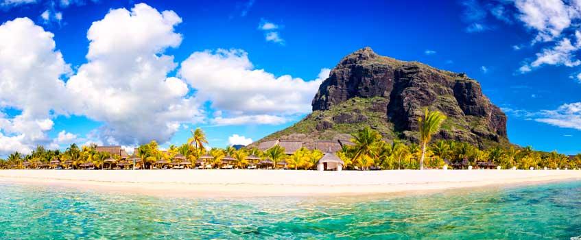 Disfruta Mauricio durante todo el año con Viajes Viloria