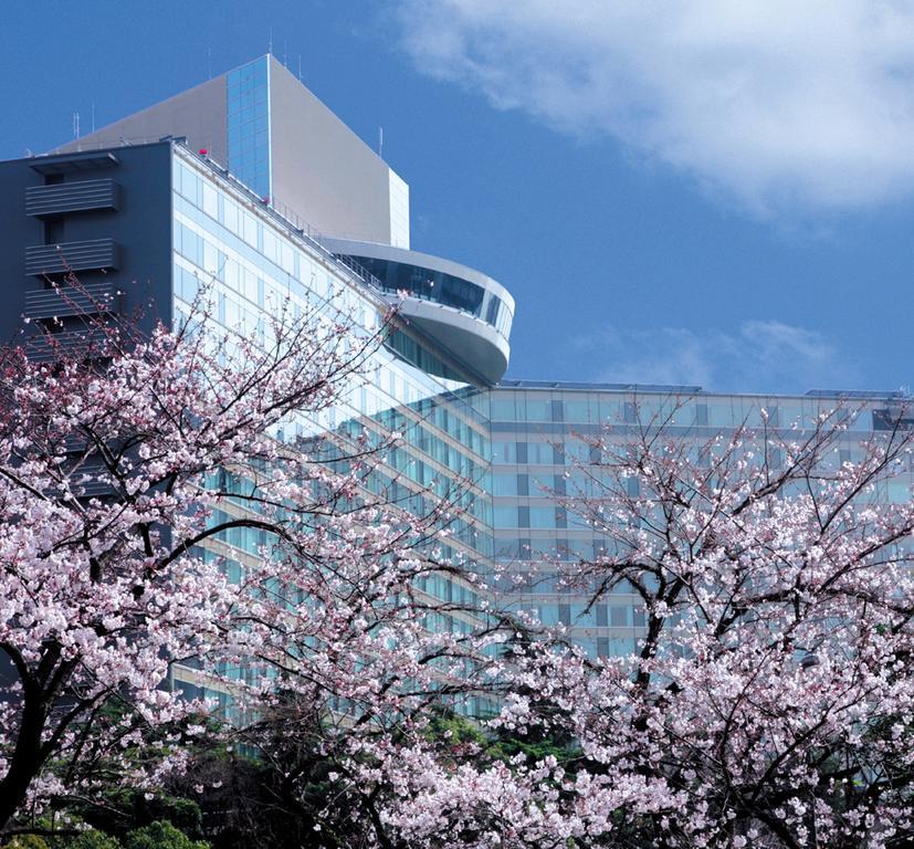 Hotel New Otani, Tokio. Contrastes de Japón. Viloria Grandes Viajes