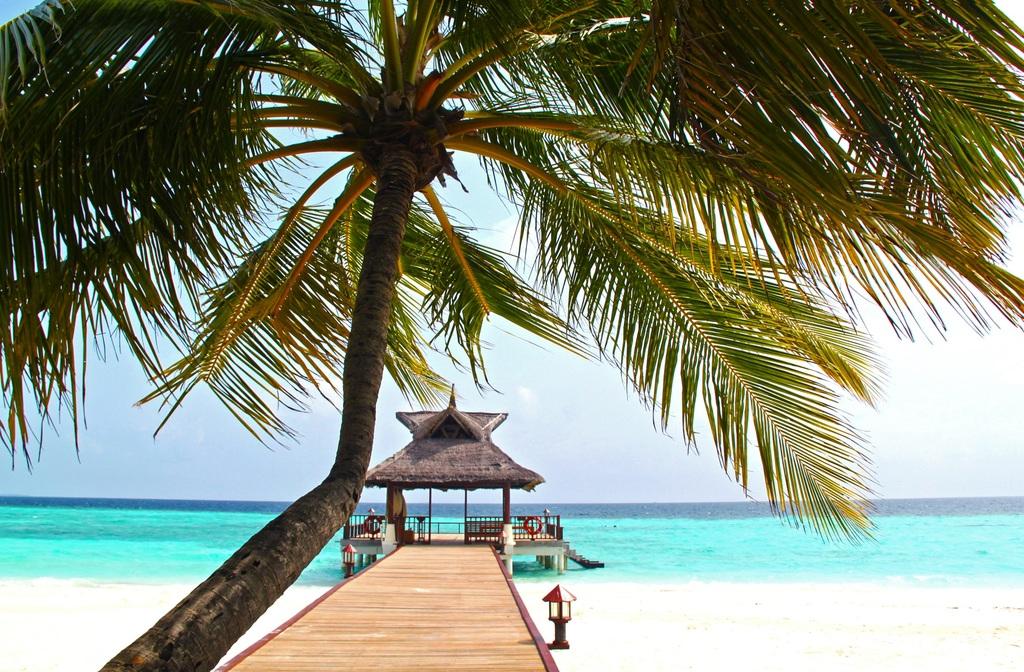 Luna de miel Dubái y Maldivas. Viloria Grandes Viajes