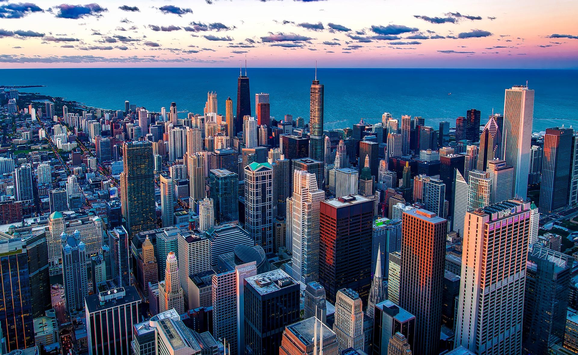 Chicago, la ciudad del viento