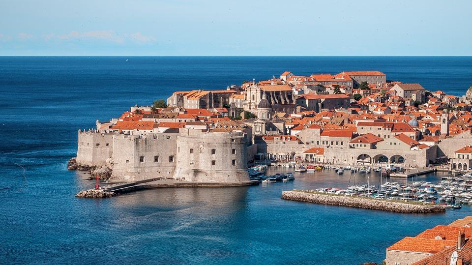 Croacia. Dubrovnik-512798_960_720