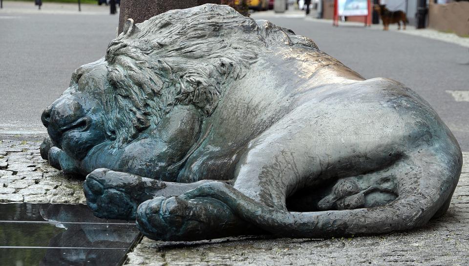 Gdansk. sleeping-2612045_960_720
