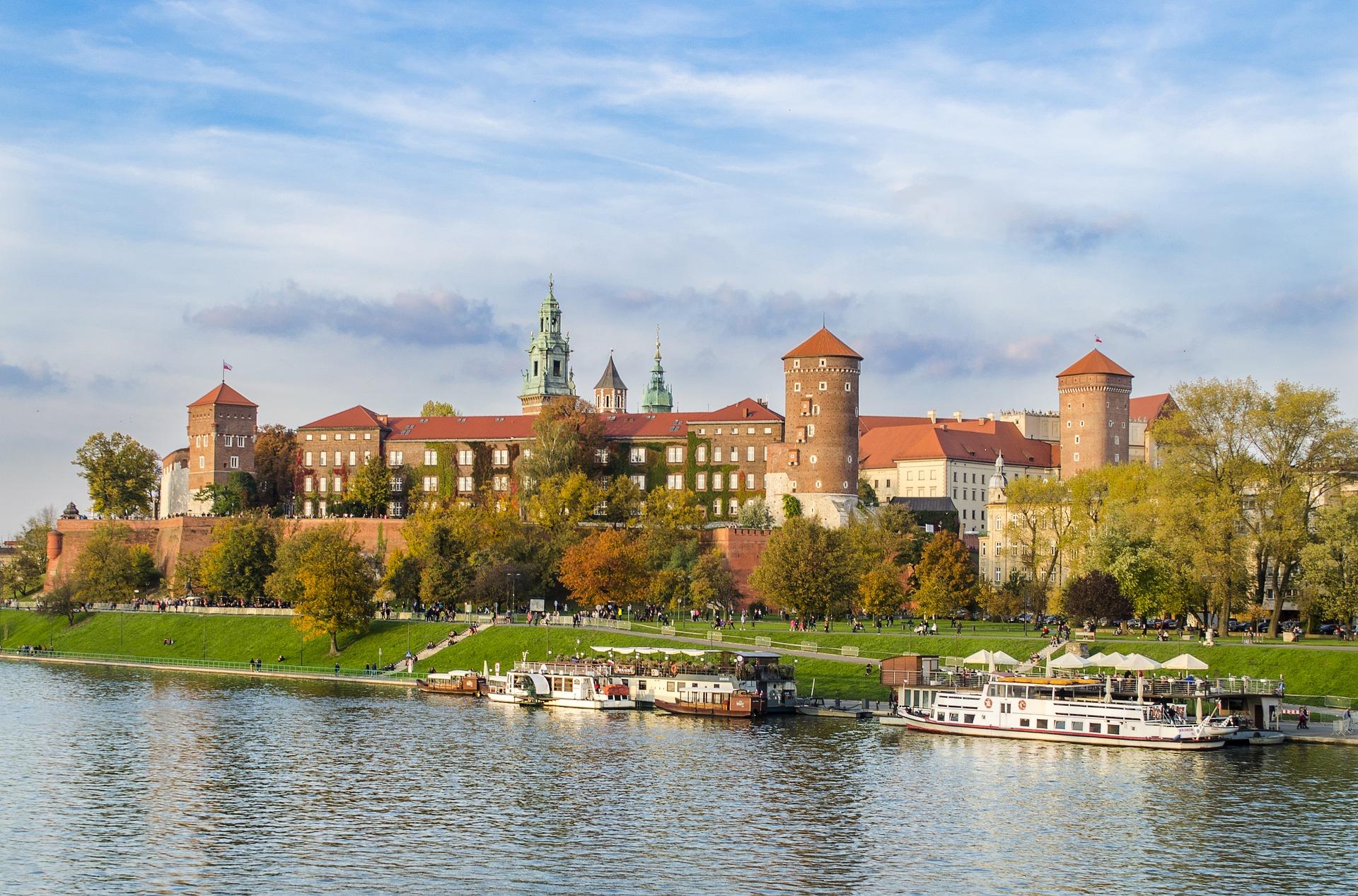 Tour de verano por Polonia
