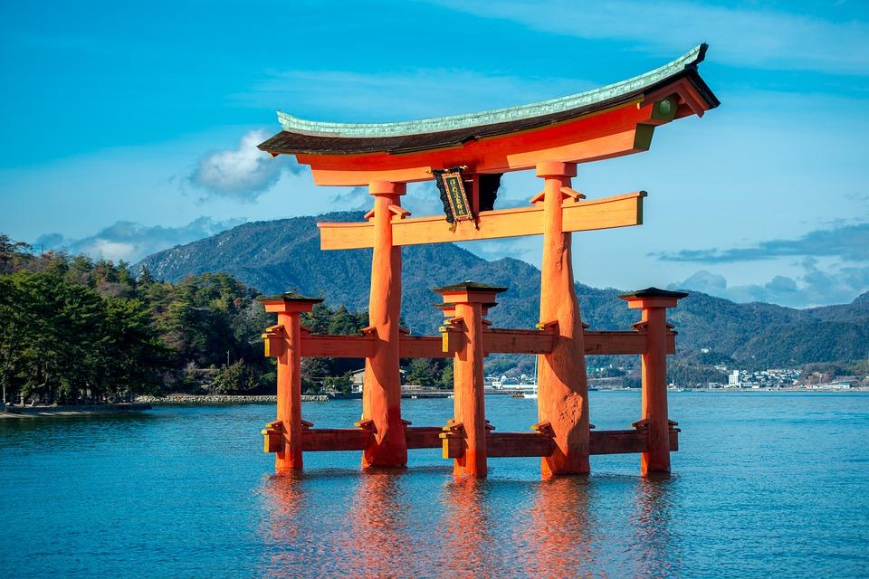 Japon.hiroshima-725801_960_720