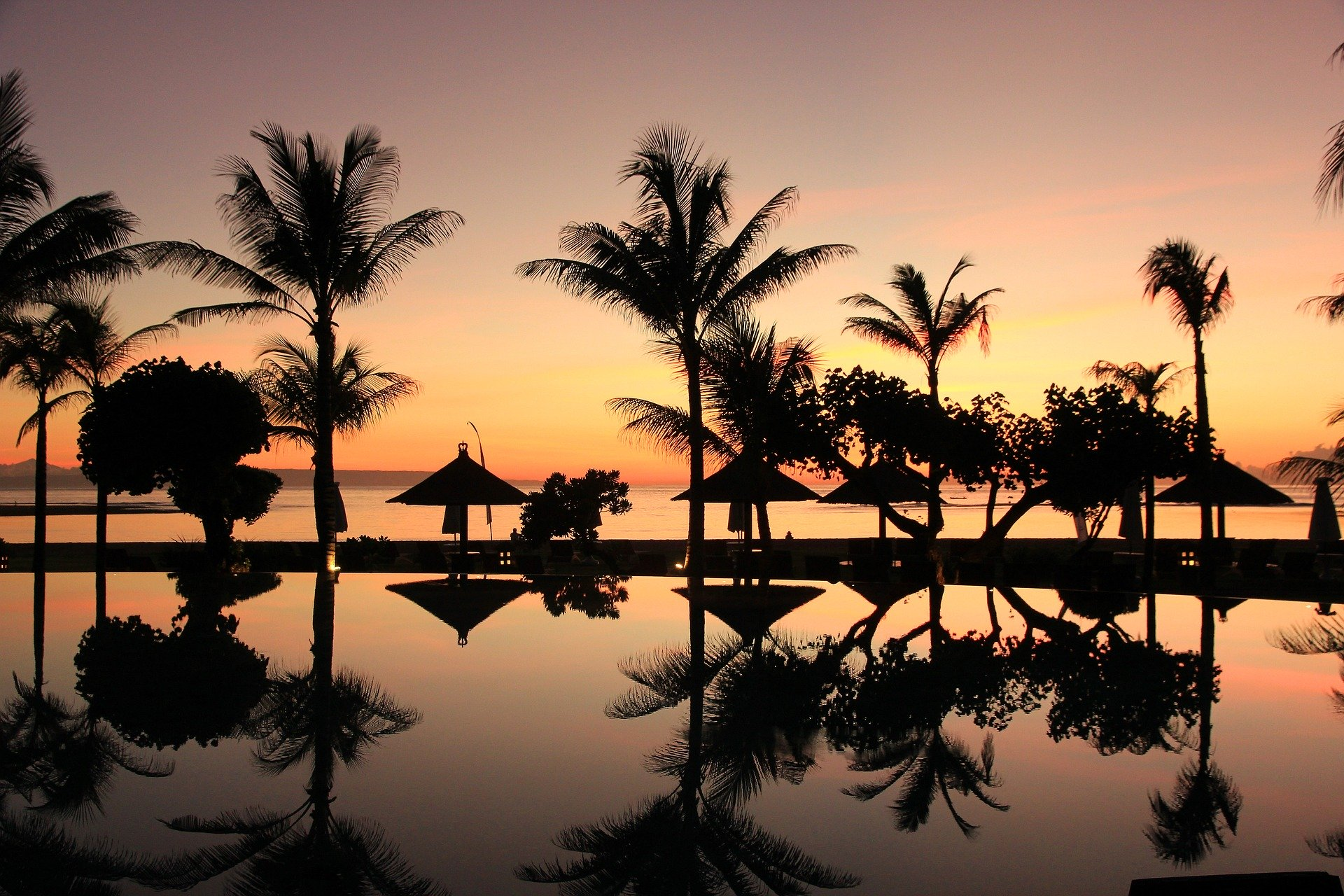 Viaje a Bali