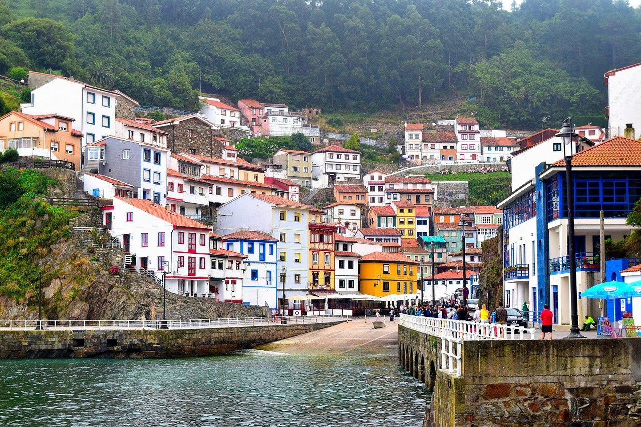 Turismo activo en Asturias y Cantabria