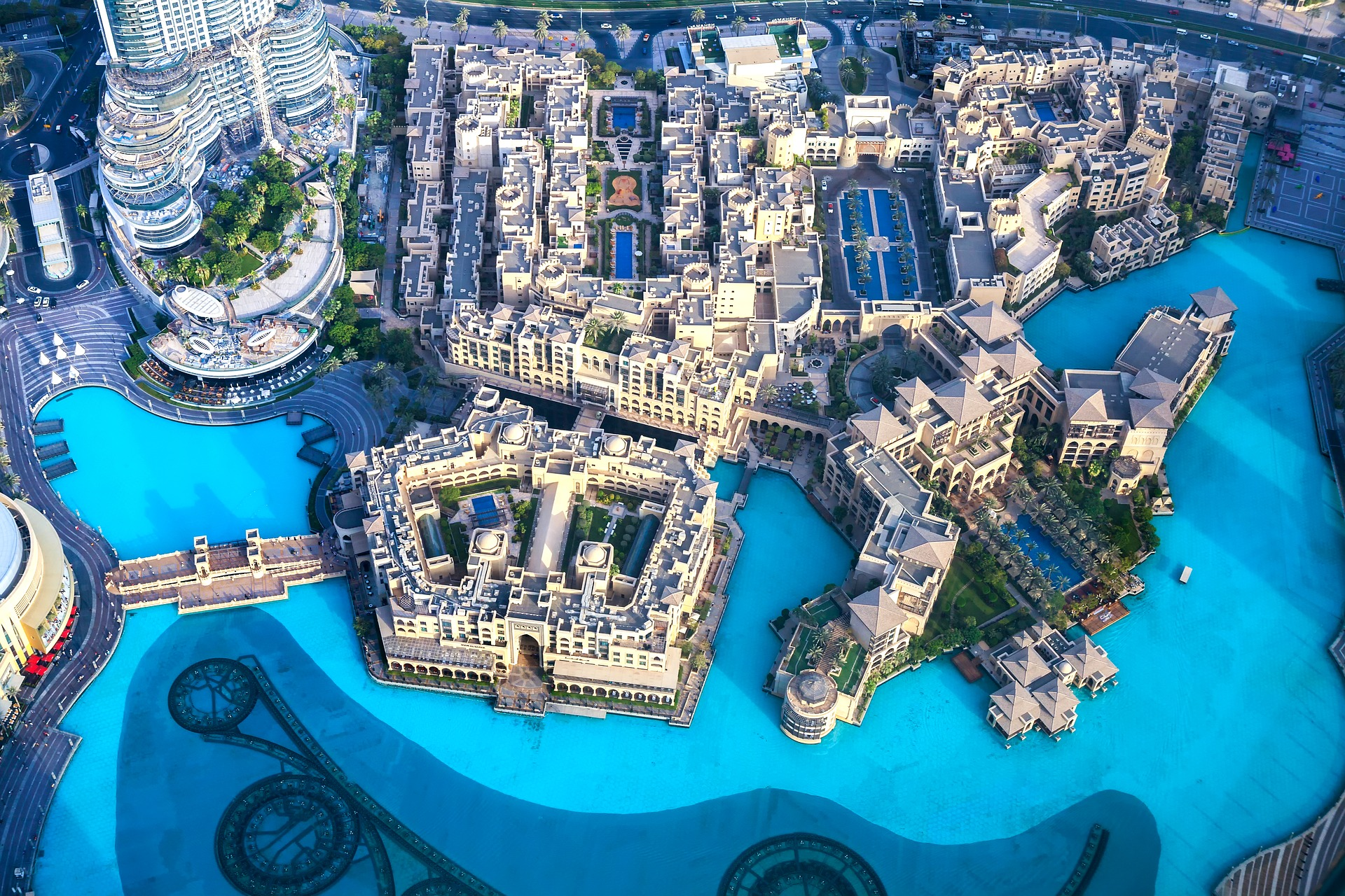 Viaje a Dubái y Seychelles