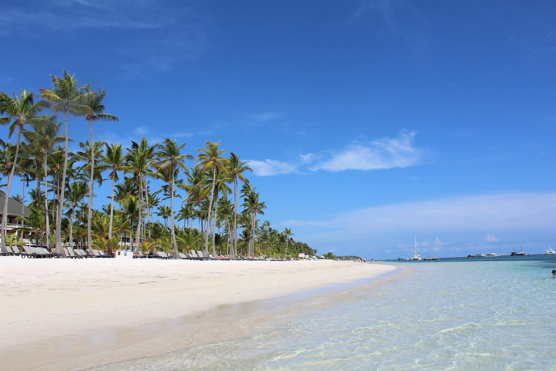 Viaje a Playa Bavaro